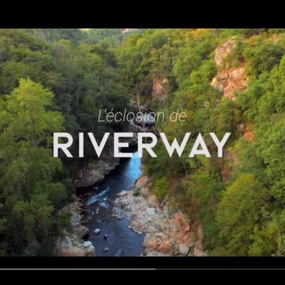 L'éclosion de Riverway