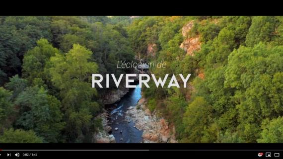 L'éclosion de Riverway